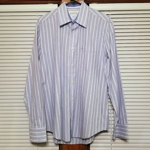 Very Nice Aeropostale Button Down Dress Shirt